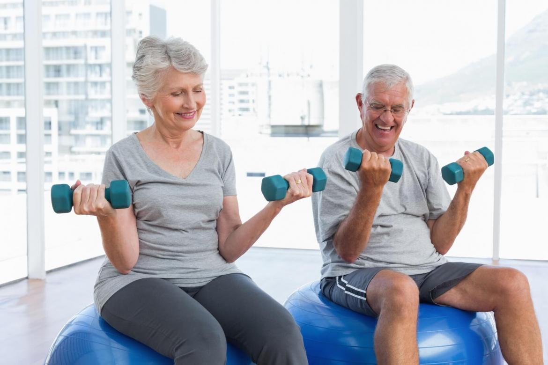 Физические упражнения для помощи сосудам